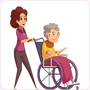 caregiver in los angeles